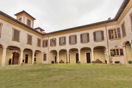 Fondazione villa rescalli villoresi villa rescalli villoresi for Villa villoresi